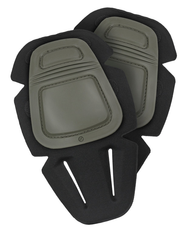 Crye Precision AirFlex Combat Knee Pad Green