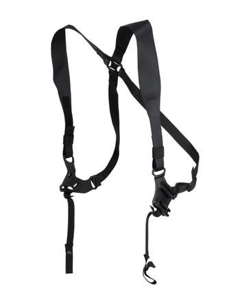 Blackhawk! - Shoulder Harness Left
