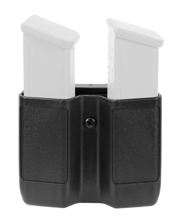 Blackhawk Double Row Mag Case 410600CBK for sale online