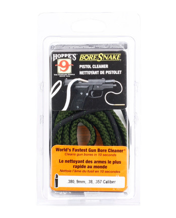 Blackhawk! - BoreSnake Kaliber 9mm / .357 / .380 / .38