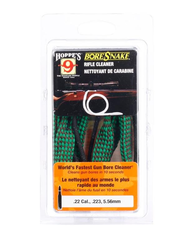 Blackhawk! BoreSnake Kaliber M-16 / .22 / .222 / .223 / .225 / .22