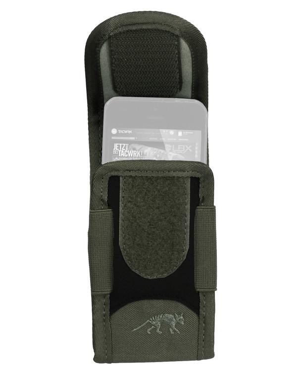 TASMANIAN TIGER Tactical Phone Cover Oliv