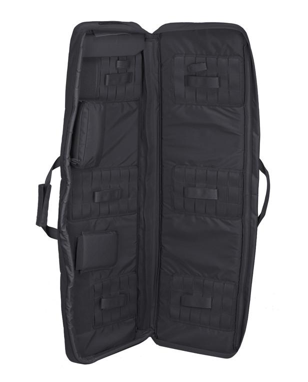 TASMANIAN TIGER DBL Modular Rifle Bag Black