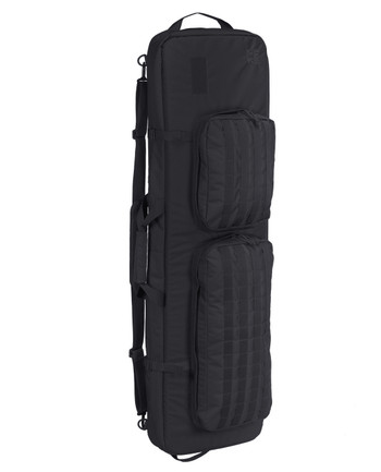 TASMANIAN TIGER - DBL Modular Rifle Bag Black