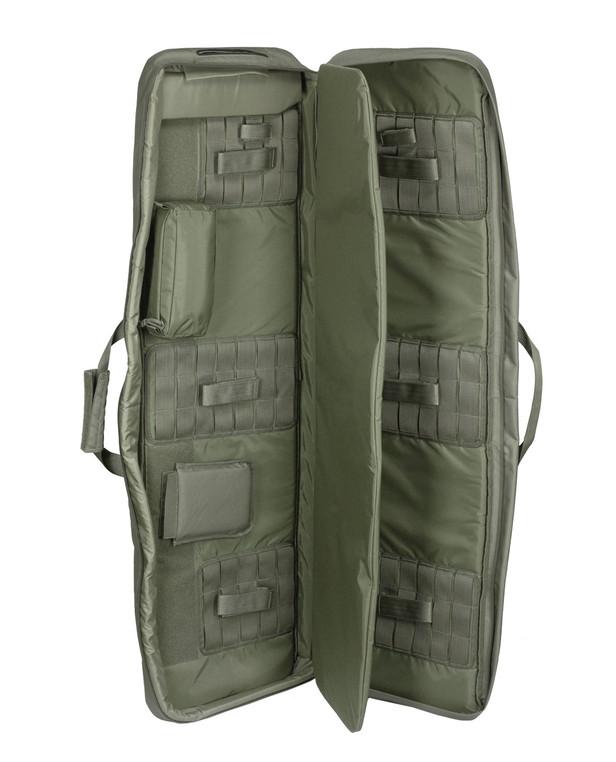 TASMANIAN TIGER DBL Modular Rifle Bag Oliv