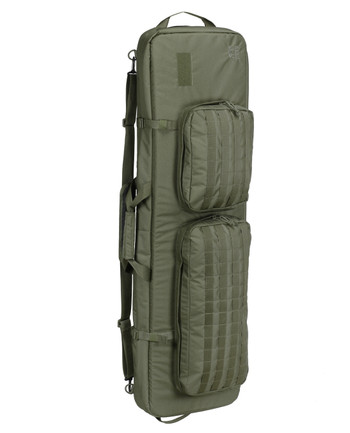 TASMANIAN TIGER - DBL Modular Rifle Bag Oliv