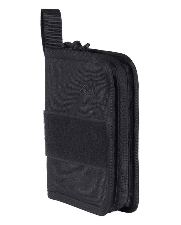 TASMANIAN TIGER Tactical Field Book Black