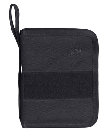 TASMANIAN TIGER - Tactical Field Book Black