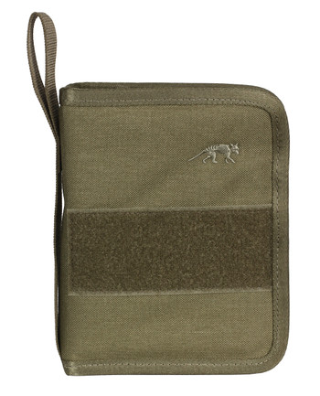 TASMANIAN TIGER - Tactical Field Book Khaki