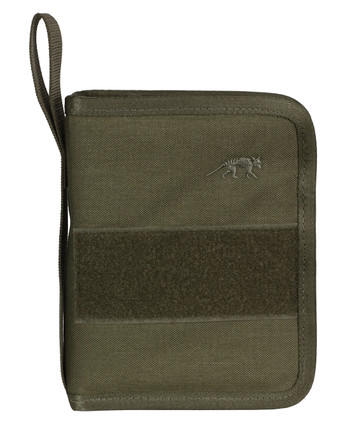 TASMANIAN TIGER - Tactical Field Book Oliv