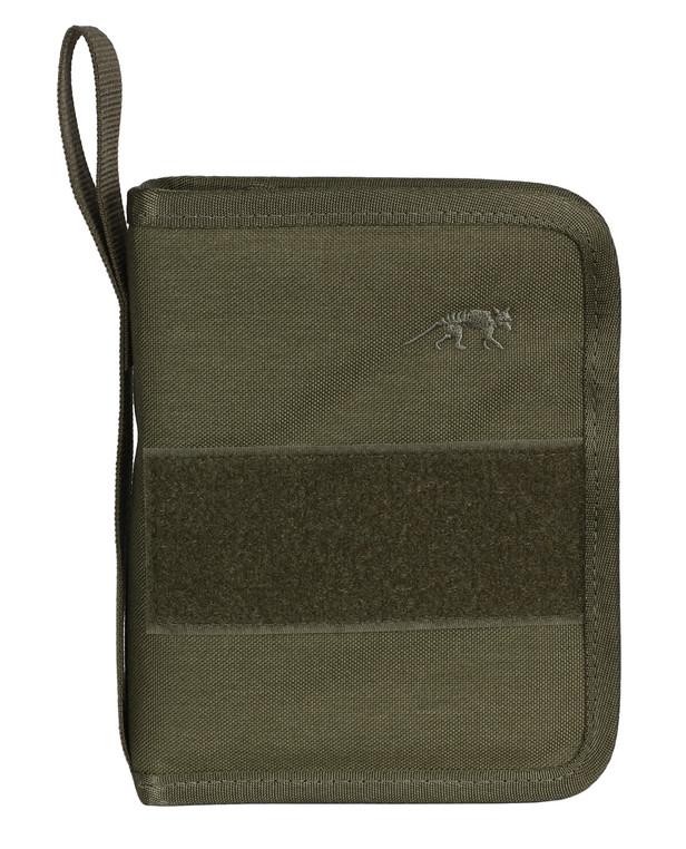 TASMANIAN TIGER Tactical Field Book Oliv