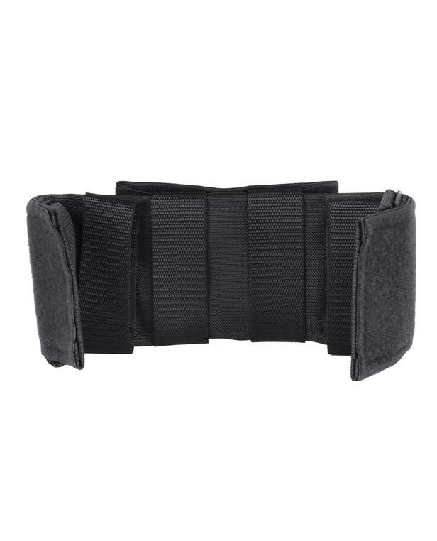 TASMANIAN TIGER Modular Patch Holder Black