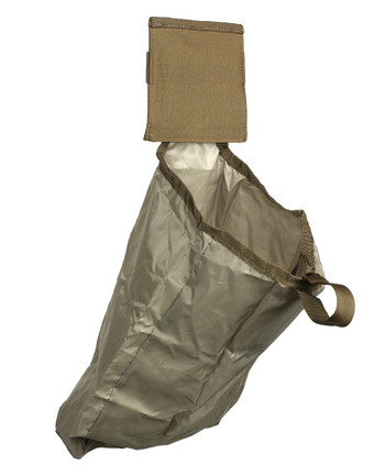 TASMANIAN TIGER - Dump Pouch Light Khaki