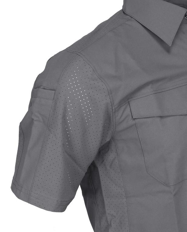 5.11 Tactical Freedom Flex Woven Shirt Short Sleeve Storm