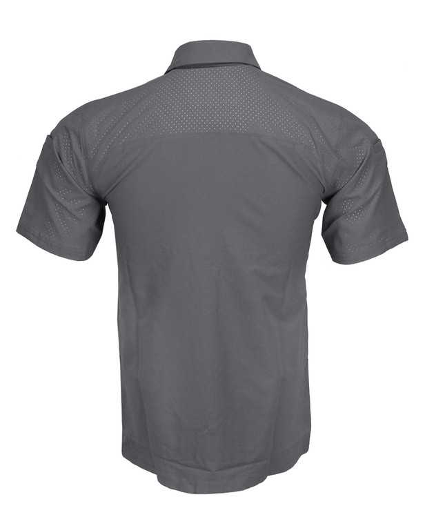 5.11 Tactical Freedom Flex Woven Shirt Short Sleeve Storm