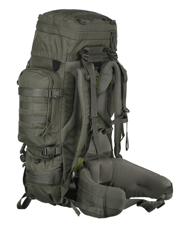 TASMANIAN TIGER TT Raid Pack MKIII Oliv