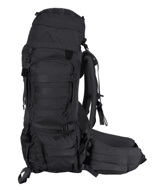 TASMANIAN TIGER TT Raid Pack MKIII Black Schwarz