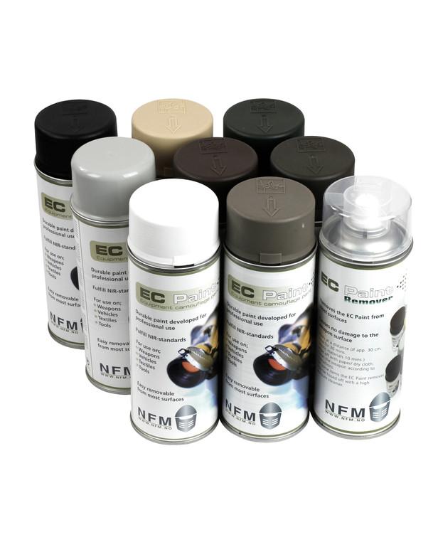 NFM Farbentferner EC Paint Remover