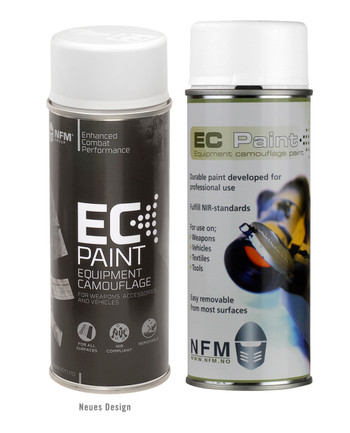 NFM - EC Paint White