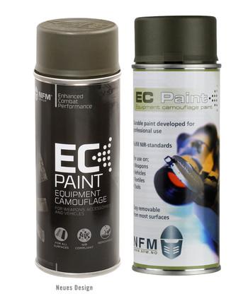 NFM - Tarnfarbe EC Paint OD
