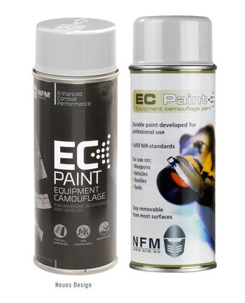 NFM - Tarnfarbe EC Paint Grau