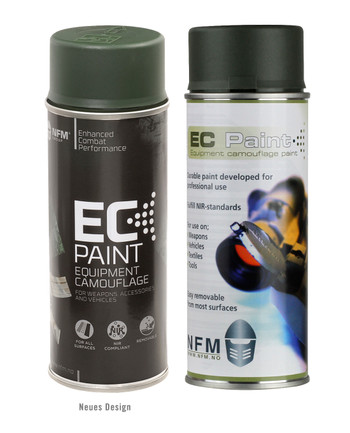 NFM - Tarnfarbe EC Paint Forest Green