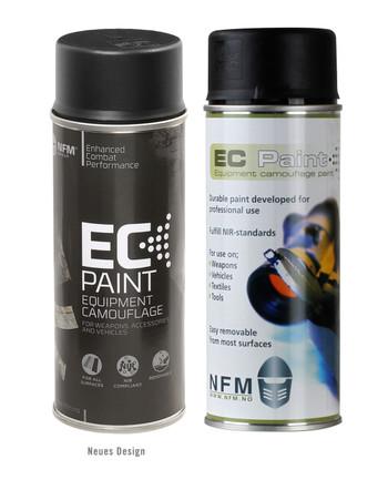 NFM - Tarnfarbe EC Paint Schwarz