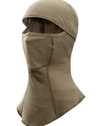 Arc'teryx LEAF - Assault Balaclava FR Crocodile