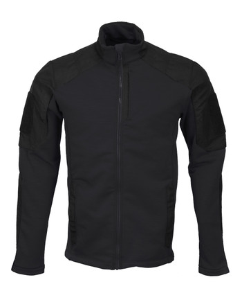 Triple Aught Design - Tracer Jacket Patched Black