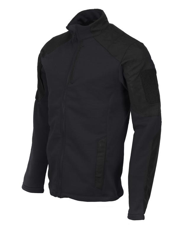 Triple Aught Design Tracer Jacket Patched Black