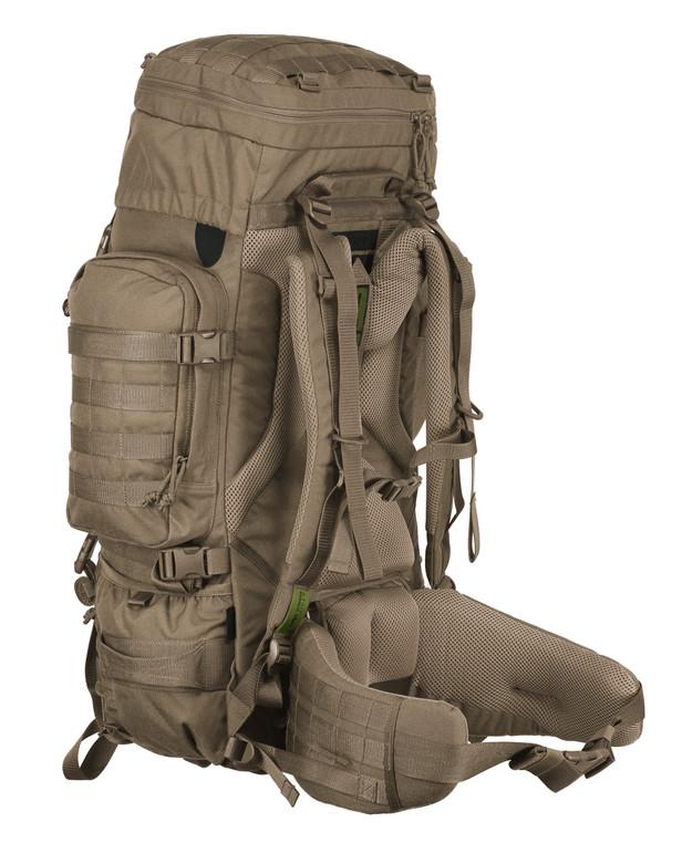 TASMANIAN TIGER Raid Pack MKIII Coyote