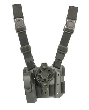 Blackhawk! - German Army Kit Left Oliv