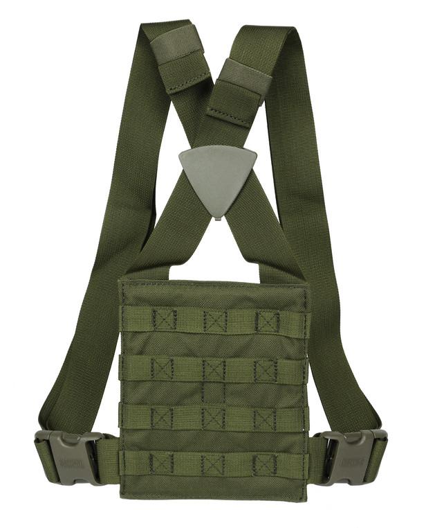 Blackhawk! German Army Kit Right Olive