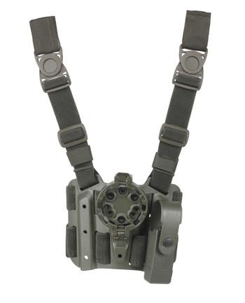 Blackhawk! - German Army Kit Right Olive