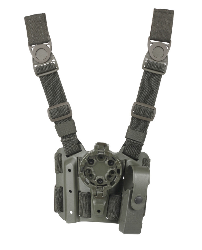 Blackhawk! German Army Kit Right Olive - 45M990104ODR