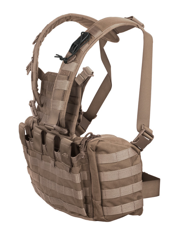 TASMANIAN TIGER Chest Rig MKII Coyote