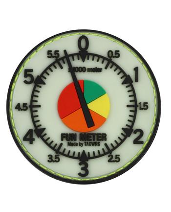 TACWRK - Fun Meter