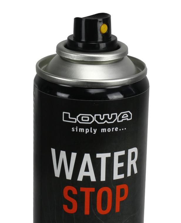 LOWA Water Stop