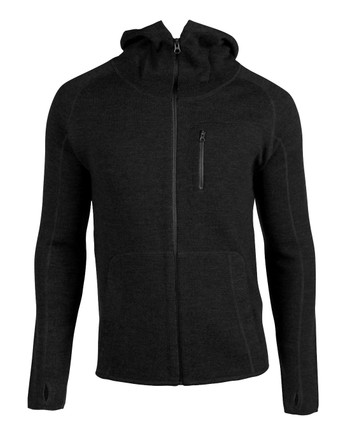 Triple Aught Design - Praetorian Hoodie Black