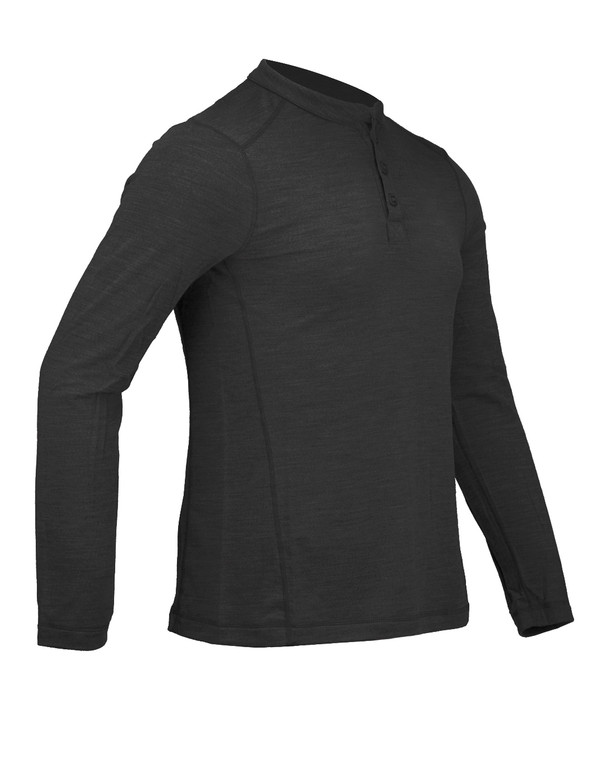 Triple Aught Design Huntsman 200 Henley Deception