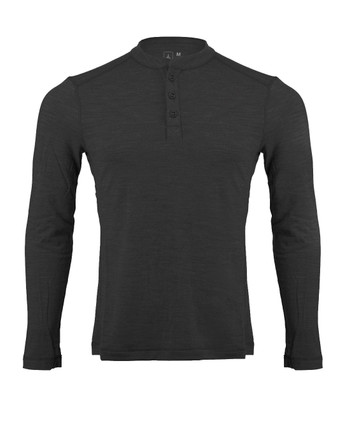 Triple Aught Design - Huntsman 200 Henley Deception