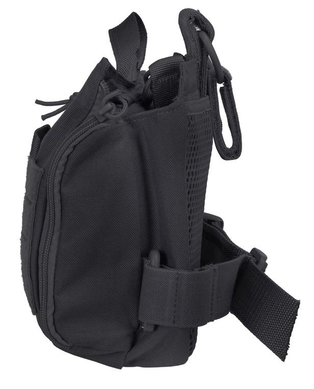 5.11 Tactical UCR Thigh Rig Black