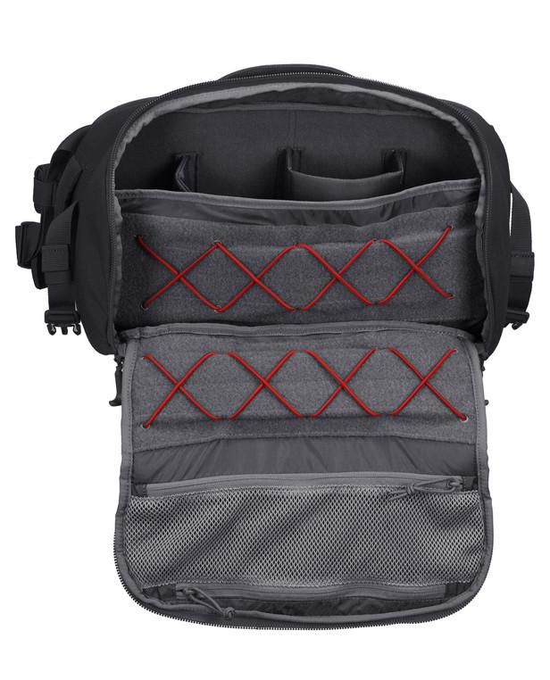 5.11 Tactical UCR Slingpack Black