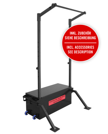 BeaverFit - TGB Tactical Gymnasium Box