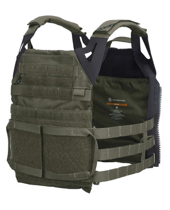 Crye Precision - JPC 2.0 Jumpable Plate Carrier Ranger Green