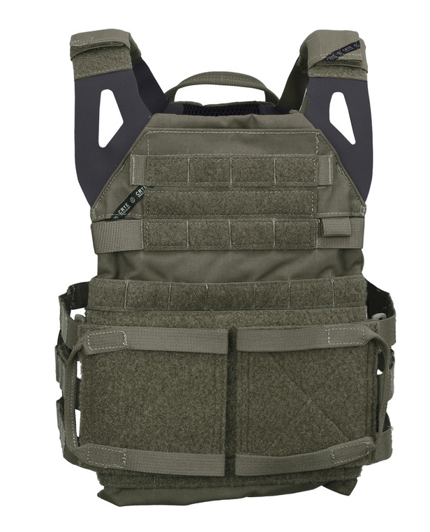Crye Precision JPC 2.0 Jumpable Plate Carrier Ranger Green