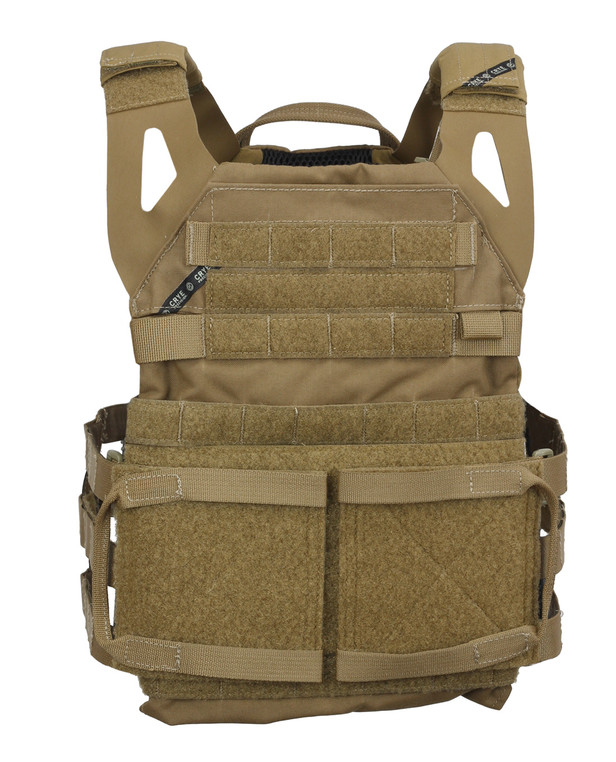 Crye Precision JPC 2.0 Jumpable Plate Carrier Coyote