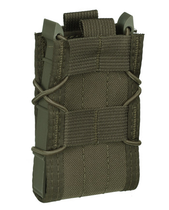 High Speed Gear - Belt Mounted TACO OD Green