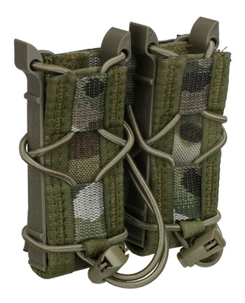 High Speed Gear - Double Pistol TACO Multicam