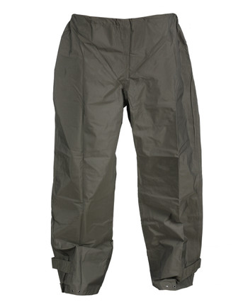 Carinthia - Survival Rain Suit Trousers Olive